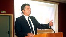 Μεγάλη και θερμή υπήρξε η ανταπόκριση των δημοτών στην πρόσκληση του δημάρχου Ξένου Μανιατογιάννη, στην κοπή πίτας του Δήμου Βριλησσίων, που πραγματοποιήθηκε, την Κυριακή 27 Ιανουαρίου 2019, στο Πνευματικό Κέντρο του Δήμου.