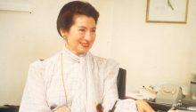 Την τελευταία της πνοή άφησε τα ξημερώματα του Σαββάτου η Νίκη Γουλανδρή, η οποία αφιέρωσε τη ζωή της στην επιστήμη και στην προστασία του περιβάλλοντος.