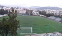 Εκσυγχρονίζεται το γήπεδο ποδοσφαίρου της Δημοτικής Κοινότητας Μελισσίων με χρηματοδότηση από την Περιφέρεια Αττικής.
