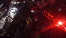 Χθες Κυριακή 25 Αυγούστου στις 22:15 η ΟΕΔΔ (Ομάδα Εθελοντών Δασοπυροσβεστών Διασωστών)με 1 όχημα και 3 εθελοντές συνέδραμε την Π.Υ. για κατάσβεση πυρκαγιάς σε κατάστημα επί της οδού Σιβρισαρίου στην Νέα Ερυθραία.