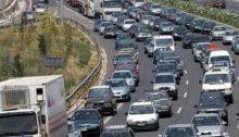 Αυξημένη είναι η κίνηση από το πρωί στην άνοδο του Κηφισού λόγω τροχαίου που σημειώθηκε νωρίτερα στο ύψος της γέφυρας Καλυφτάκη.