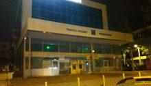 Άγνωστοι δράστες ανατίναξαν στις 4 και τέταρτο τα ξημερώματα του Σαββάτου δυο ATM στη Λεωφόρο Πεντέλης στα Βριλήσσια.