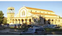 Εορτασμός του Ιερού Ναού του Αγίου Διονυσίου στην Κοινότητα Διονύσου,όπου την Τρίτη 17/12/2019 στην πρωινή λειτουργία θα χοροστατήσει ο Αρχιεπίσκοπος της Ιεράς Μητροπόλεως Κηφισιάς - Αμαρουσίου - Ωρωπού, κ. Κύριλλος.