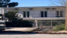 Συγκέντρωση για το ΟΧΙ σε Κέντρο Υποδοχής στο πρώην Α.Τ. Πεντέλης