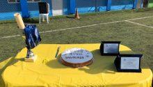 """Ανακοίνωση για τη γιορτή της κοπής της πίτας για το 2020, εξέδωσε ο Π.Α.Ο. Βριλησσίων """"Κένταυρος"""" επισημαίνοντας την ηχηρή, όπως αναφέρει, απουσία του Αθλητικού Οργανισμού και της Δημοτικής Αρχής."""