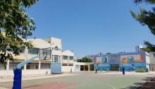 Με απόφαση του δημάρχου Χαλανδρίου Σίμου Ρούσσου αναστέλλεται η λειτουργία του 5ου Δημοτικού Σχολείου του Δήμου, τηΔευτέρα 17 Φεβρουαρίου 2020και τηνΤρίτη 18 Φεβρουαρίου 2020.