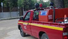 Τέσσερις βάρδιες περιπολούν όλο το 24ωρο με οχήματα και πεζούς υπαλλήλους της Πολιτικής Προστασίας και στις τρεις Δημοτικές Ενότητες του Δήμου Κηφισιάς.