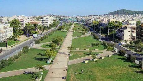 Το Πάρκο της Αττικής Οδού που παρέμεινε κλειστό από τις αρχές Μαρτίου 2020, άνοιξε και πάλι τις πύλες του για το κοινό τοΣάββατο 23 Μαΐου, με κοινή απόφαση των Δήμων Χαλανδρίου και Βριλησσίων.