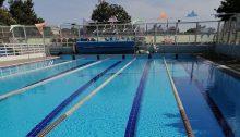 Από χθες 9/6/2020, το Ζηρίνειο Δημοτικό Στάδιο άνοιξε και πάλι τις πύλες του για να υποδεχτεί τους Δημότες που επιθυμούν να αθληθούν.