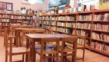H Search Παιδική Βιβλιοθήκη Κηφισιάς ανοίγει σήμερα, Παρασκευή 19 Ιουνίου, τηρώντας όλους τους υγειονομικούς κανόνες για την προστασία των παιδιών.