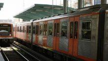 Πτώση δέντρου σημειώθηκε περί τις 14:30, σήμερα Παρασκευή, στη γραμμή 1 του ΗΣΑΠ μεταξύ του σταθμού «Νερατζιώτισσα» και του σταθμού «Μαρούσι».