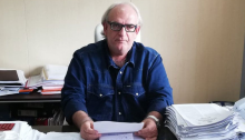 Άρθρο του Αντιδημάρχου του Δήμου Διονύσου ΓΙΑΝΝΗ ΤΣΟΥΔΕΡΟΥ (αρμόδιου για θέματα φιλοζωίας)